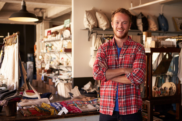 Ecommerce Store Owner