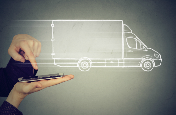 freight services online