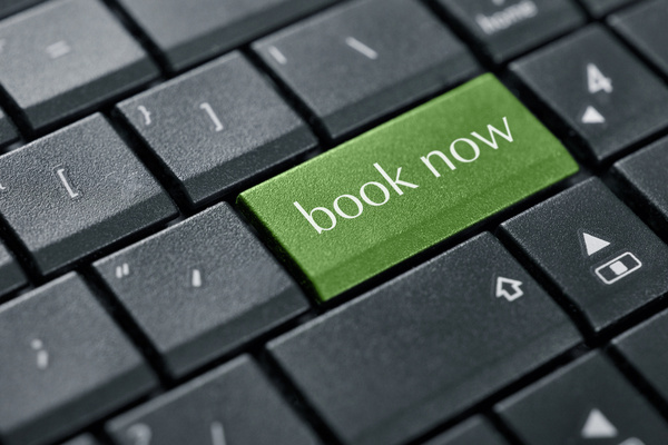 Save time sending shipments with our streamlined booking process