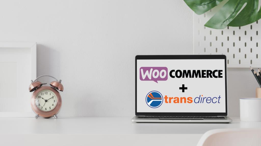 woocommerce transdirect shipping plugin