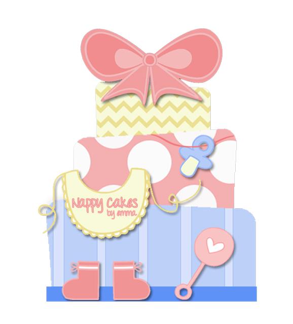 Nappy Cakes logo