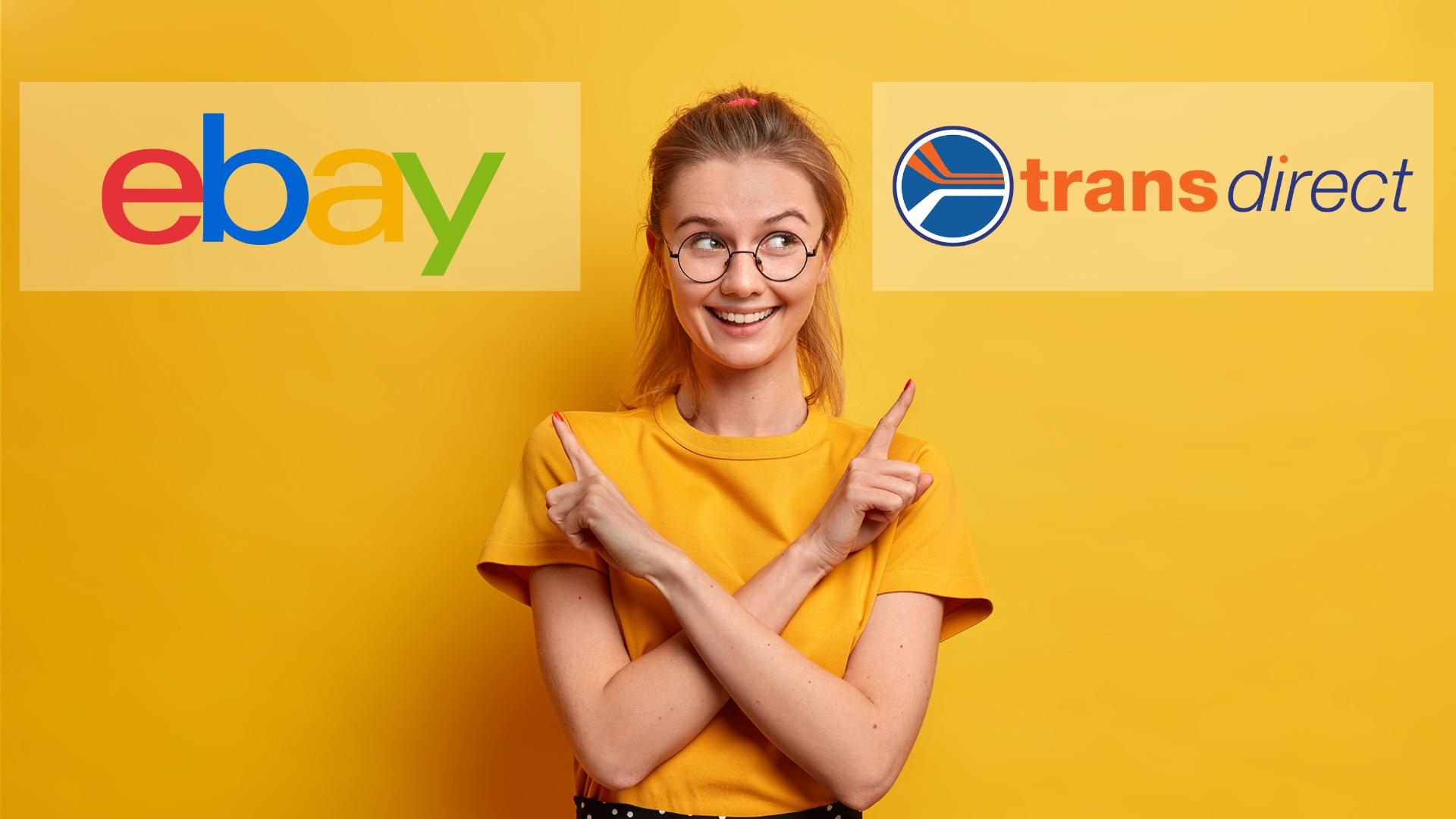 Ebay and Transdirect