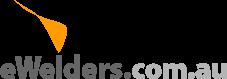 e-Welders Logo logo