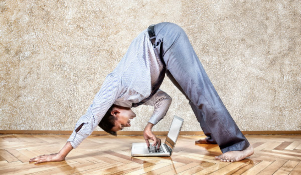 flexible payments business yoga