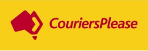 Couriers-please