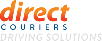 direct couriers logo