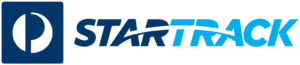 Star Track logo