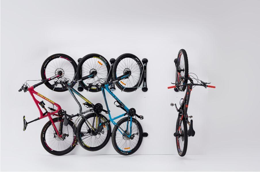 bike racks from Steadyrack