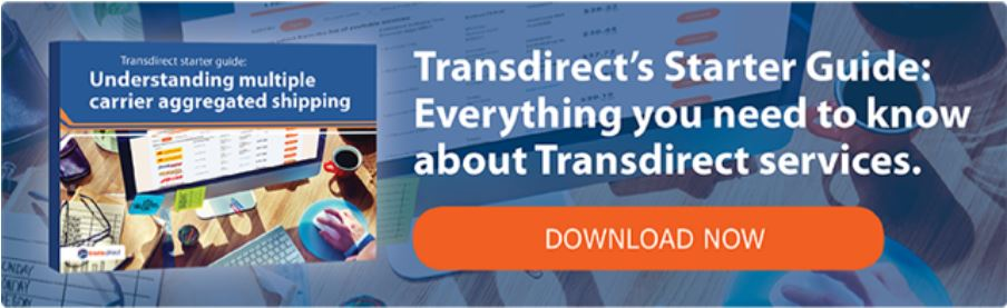 Transdirect starter guide