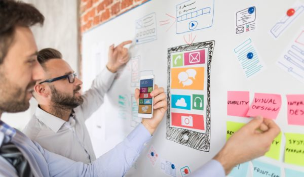 designers-planning-website