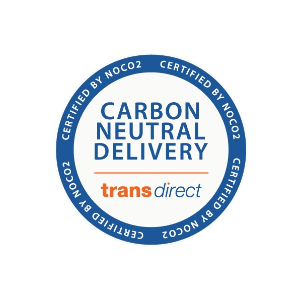 Transdirect 100% Carbon Neutral Delivery