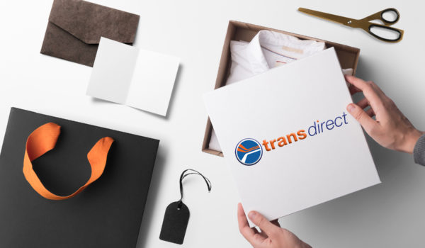 Transdirect packaging