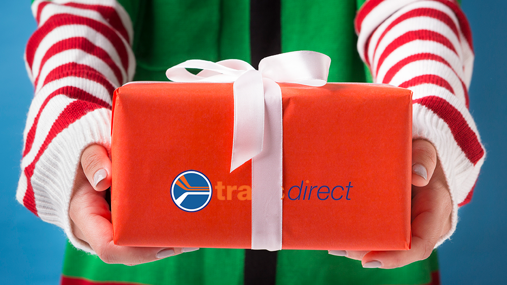 transdirect holiday update