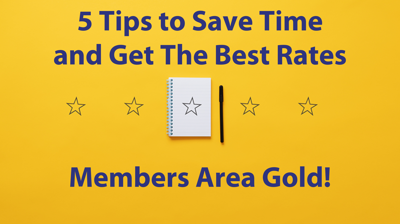 5 Ways Members Save